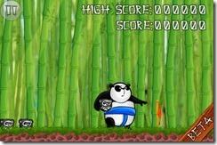 Pandas vs Ninjas - android2