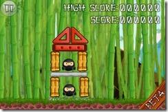 Pandas vs Ninjas - android3