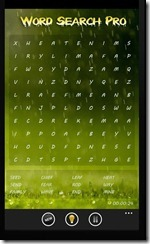 Word Search Pro 2