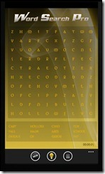 Word Search Pro 7