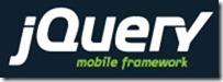 jquery-mobile-framework