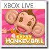 super monkey ball icon