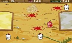 Chicken Implosion 2