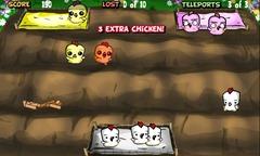Chicken Implosion 4