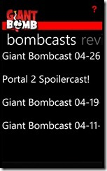 Giant Bomb 2
