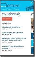 Microsoft Myteched 2