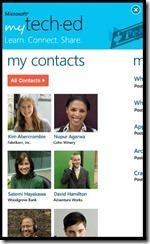 Microsoft Myteched 7