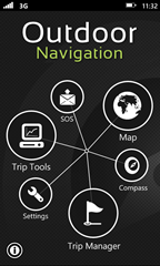 Outdoor Navigation 2