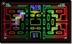 Pac-Man DX 1