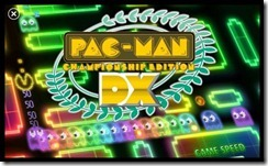 Pac-Man DX 4
