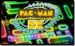 Pac-Man DX 4