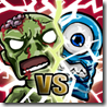 Zombies vs Aliens