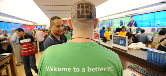 Microsoft SuperFan Reminds Me Of Why We Need A Store In NYC WP7