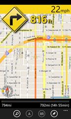 GPS Voice Navigation 1