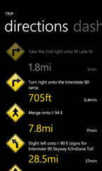 GPS Voice Navigation 5