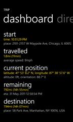 GPS Voice Navigation 6