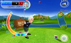 Let'sGolf2_screenshot01