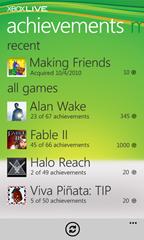 Xbox Live Extras 1