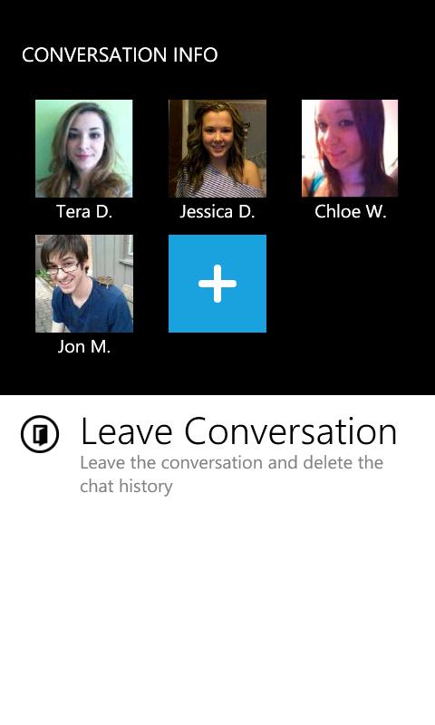 Mango Apps: KIK Messenger Gets Updated!