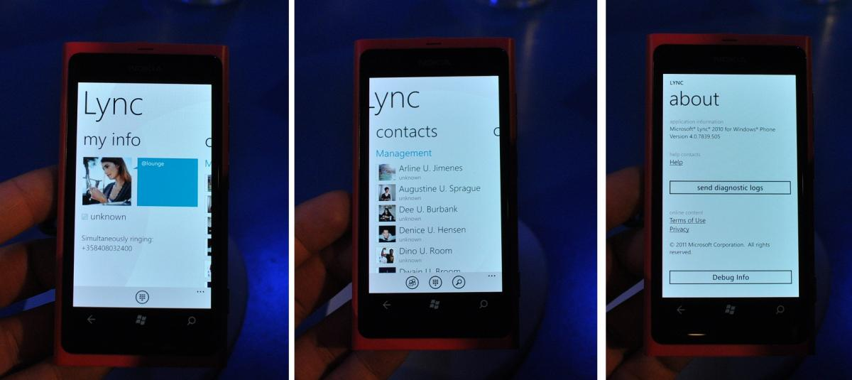 Topic: microsoft%20lync articles on engadget.