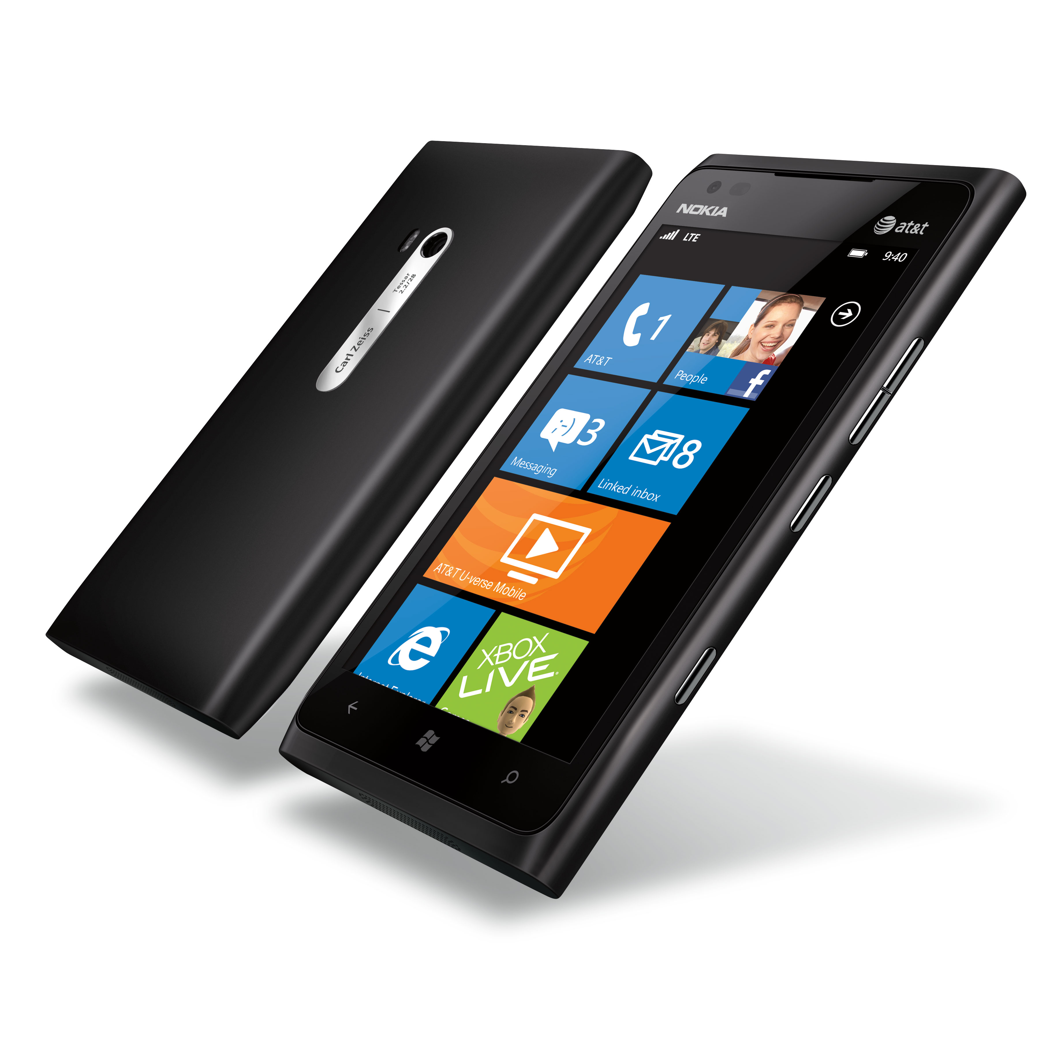 Lumia 910 wp7 connect for Brand windows