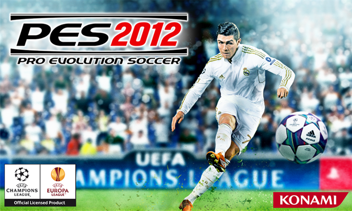Link download PES 2012 ITA APK Android+Sd-Data Gratis - PES 2012 ITALIANO.