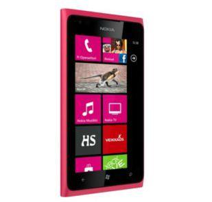 Descargar fotos de Nokia Lumia a la PC y viceversa