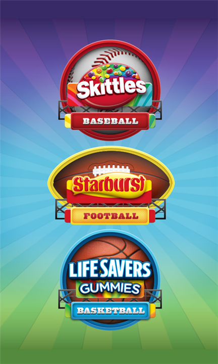 Wrigley Launches Candy Sports on Windows Phone (Skittles Baseball