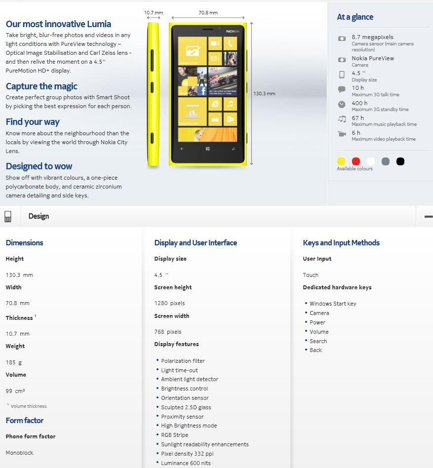How to factory reset Nokia Lumia 520 - YouTube