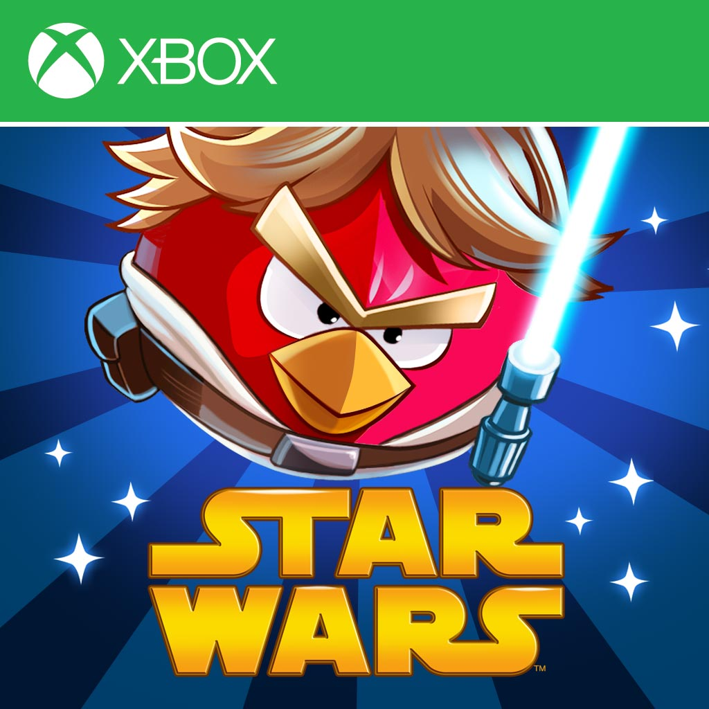 Angry Birds Star Wars | WP7 Connect
