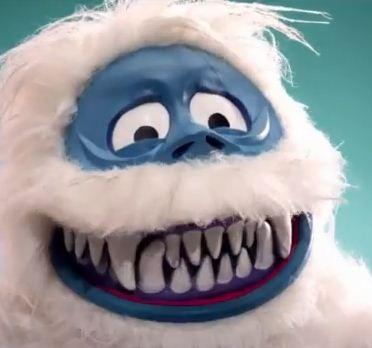 Snow Bumble