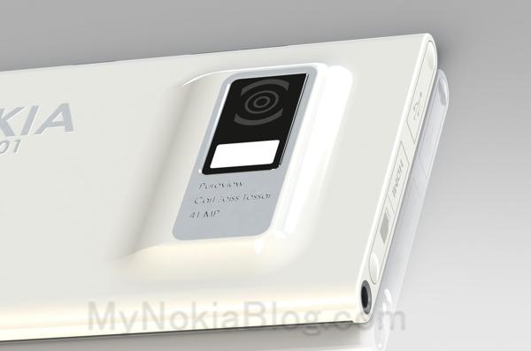 Флагманский смартфон Nokia в 2013 году?