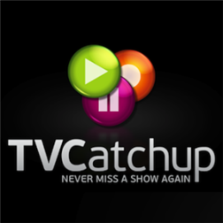 Tvcatchup Watch Live Tv On Your Windows Phone Wp7 Connect