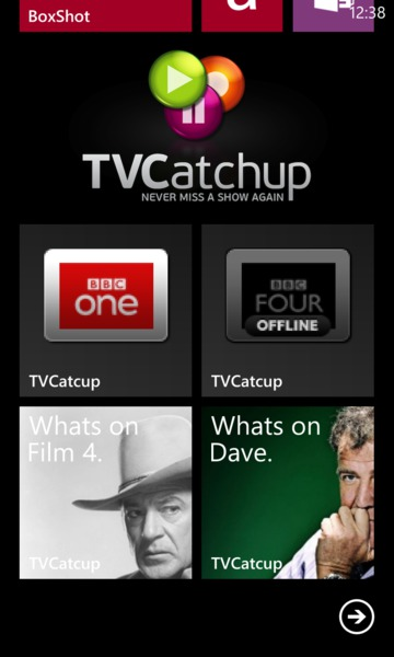 freeview tv guide channel numbers