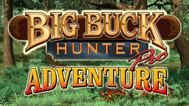 Hook up big buck hunter pro
