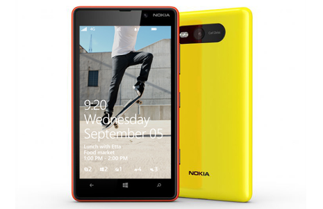 Buy nokia lumia 520 windows mobile phone - black (exchange
