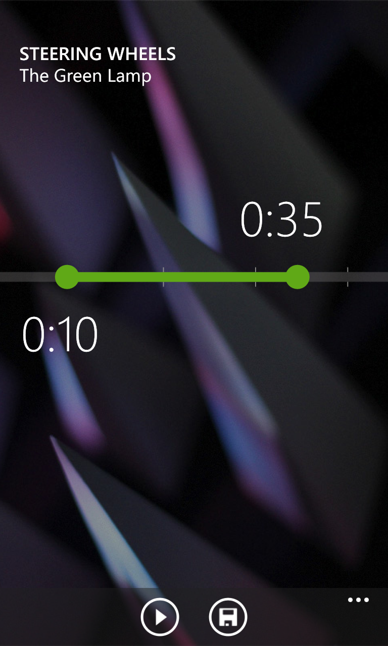 Nokia Updates Ringtone Maker Beta for Windows Phone 8