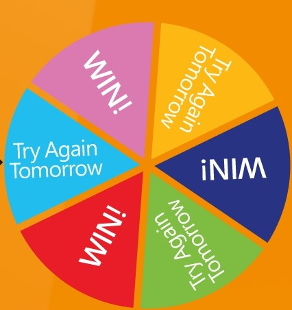 T Mobile Invites You To Spin To Win - Www imagez co