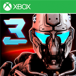 Gameloft's N.O.V.A 3 Now Available For Windows Phone 8 As ...