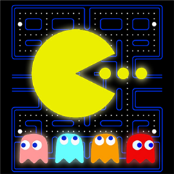 free pacman game download for mobile phone