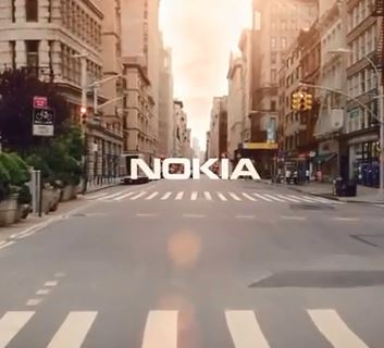 NY 41X41: Nokia Teams Up with Filmmaker Paul Trillo for ...