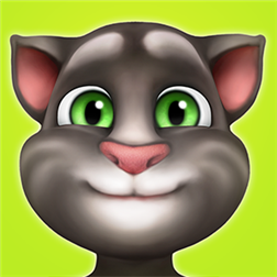 My Talking Tom Cat