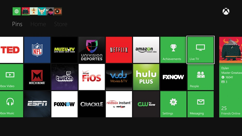 The Xbox One Team earlier today finally revealed the apps we can look ...